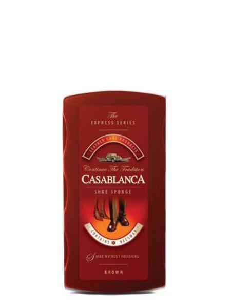 Casablanca губки б.губка коричн.