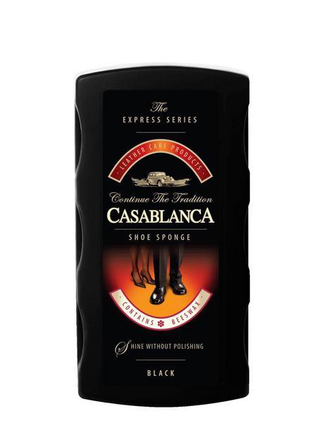 Casablanca губки б.губка черная