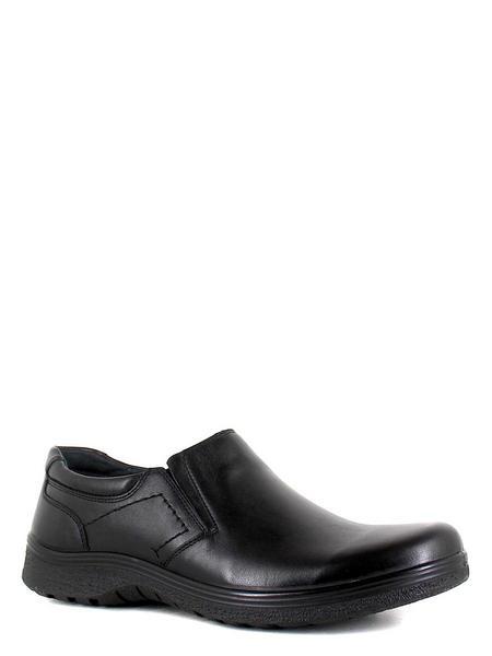 Marko туфли 47147 чёрный