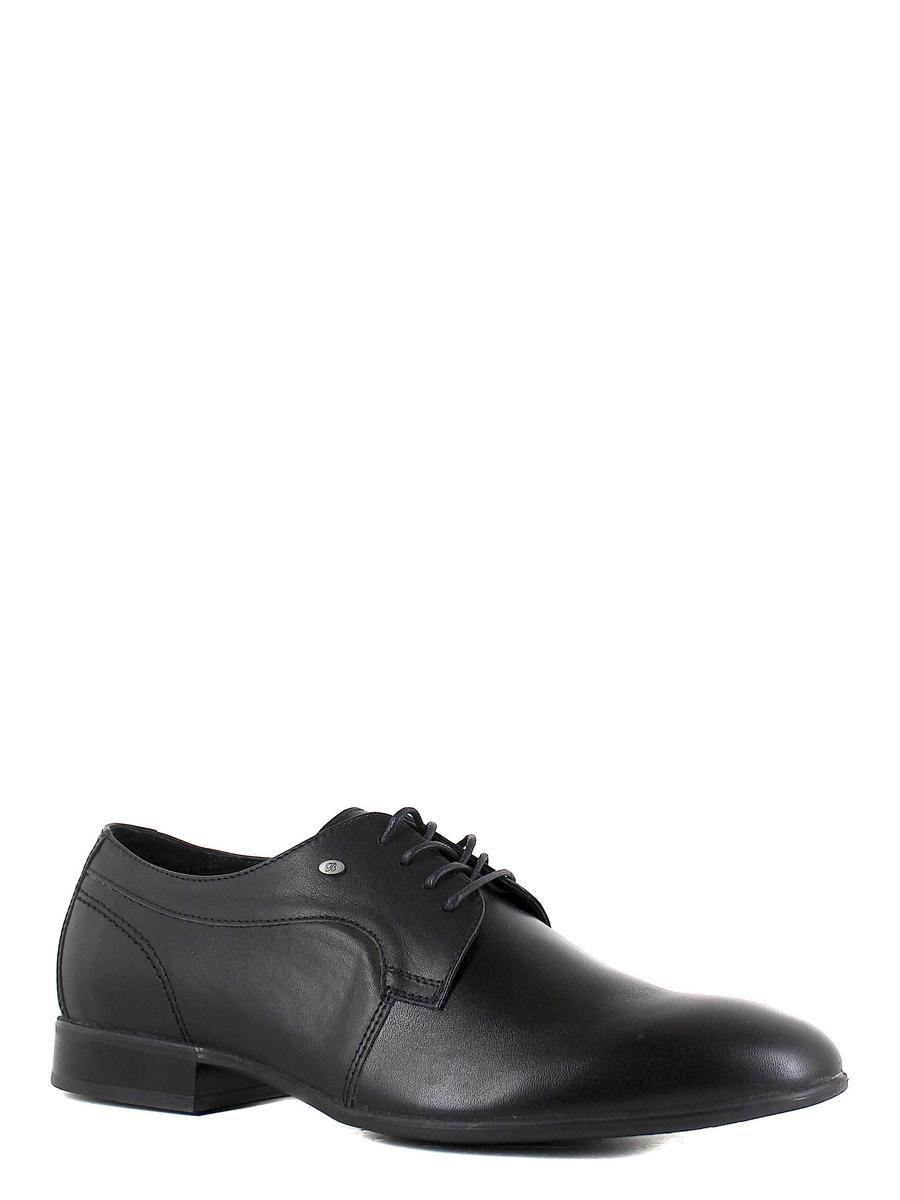 Enrico туфли 1700-39 цвет 50 чёрный