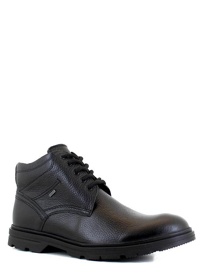 Enrico ботинки высокие 2340-351 цвет 885 чёрный