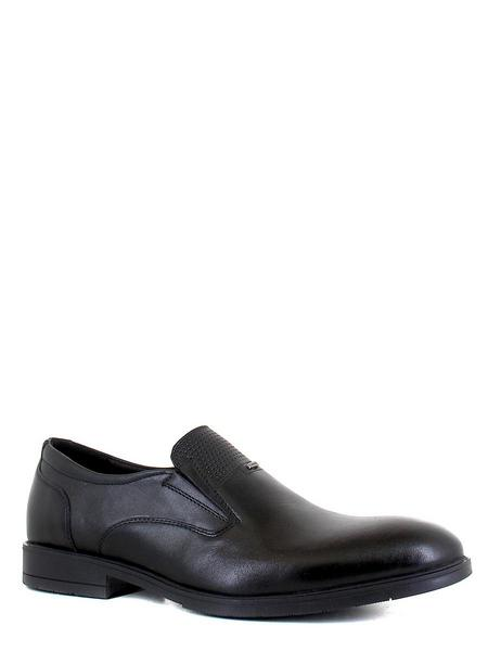 Enrico туфли 37-89 цвет 50 чёрный