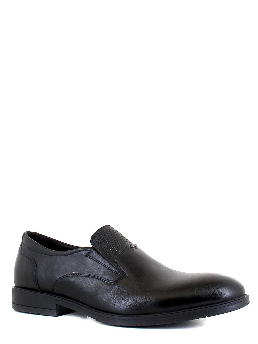 Enrico туфли 37-89 цвет 50 чёрный (xl)