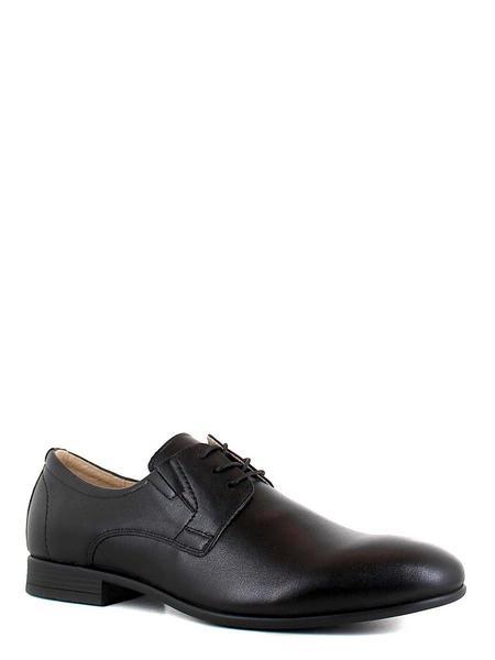 Enrico туфли 9600-40 цвет 50 чёрный