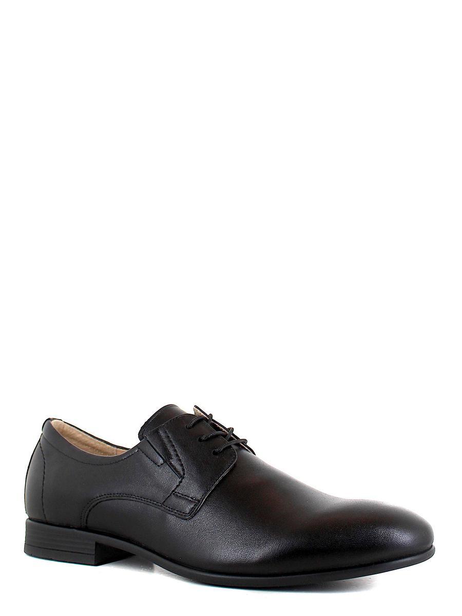 Enrico туфли 9600-40 цвет 50 чёрный (xl)