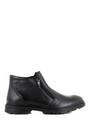Enrico ботинки высокие 2340-286 цвет885 чёрный (small 5)