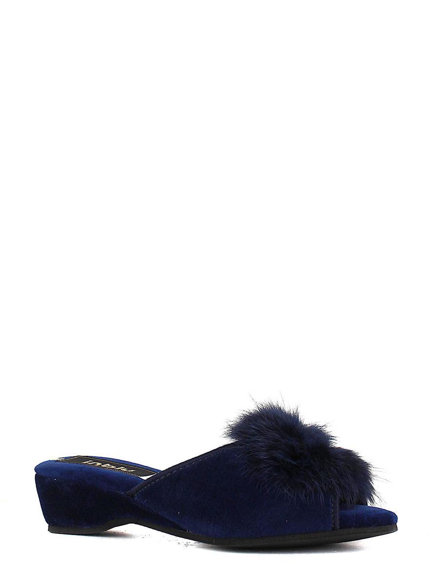 Inblu тапочки rr-d1 синий