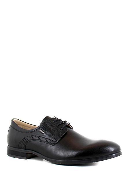 Enrico туфли 9600-84 цвет 50 чёрный