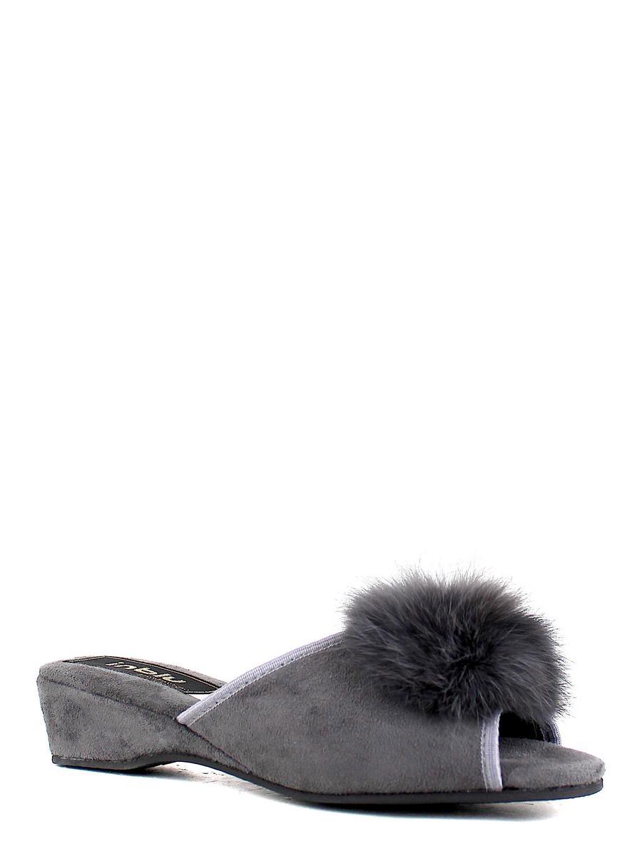 Inblu тапочки rr-7s серый (xl)