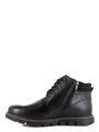 Enrico ботинки высокие 2361-271 цвет207/1 чёрный (small 3)