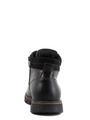Enrico ботинки высокие 2361-271 цвет207/1 чёрный (small 4)