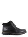 Enrico ботинки высокие 2361-271 цвет207/1 чёрный (small 5)
