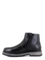 Nine Lines ботинки высокие 7388-1 чёрный (small 3)