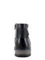 Nine Lines ботинки высокие 7388-1 чёрный (small 4)
