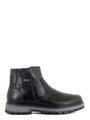 Nine Lines ботинки высокие 7388-1 чёрный (small 5)