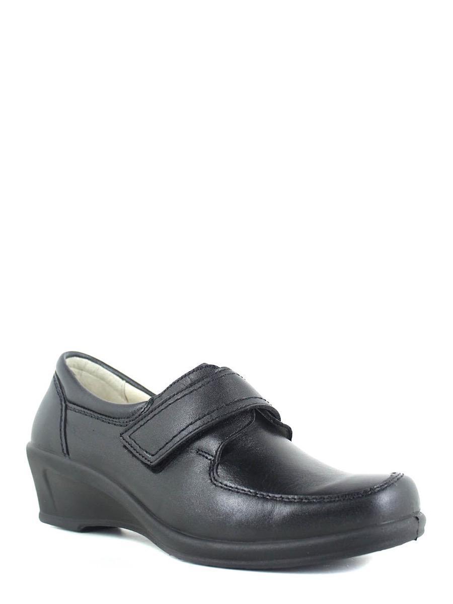 Marko туфли 37002 черный (xl)