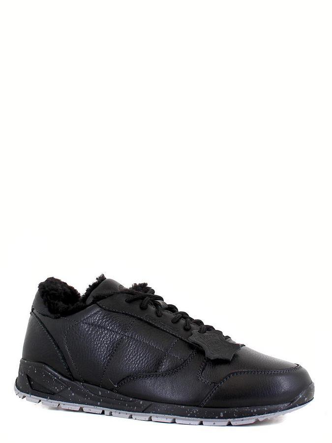 Hybrid ботинки высокие 1115-10 чёрный