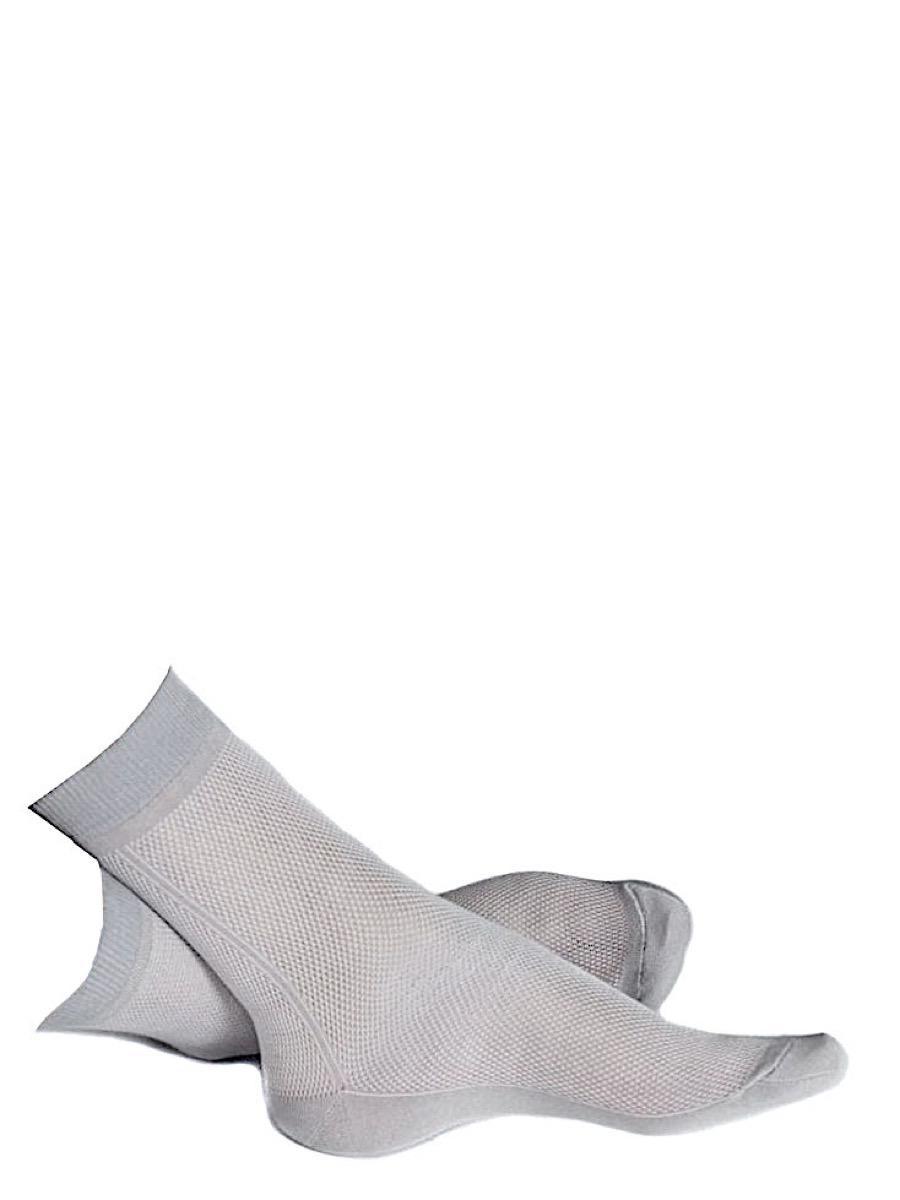 Ever Neat носки 11-001/1 св.серый 27р. (xl)