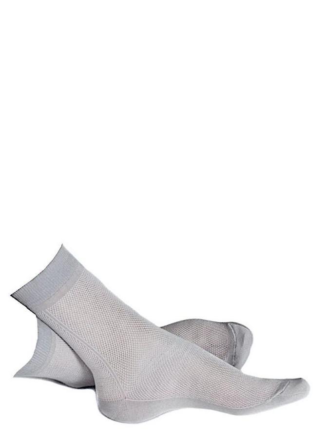Ever Neat носки 11-001/1 св.серый 29р.