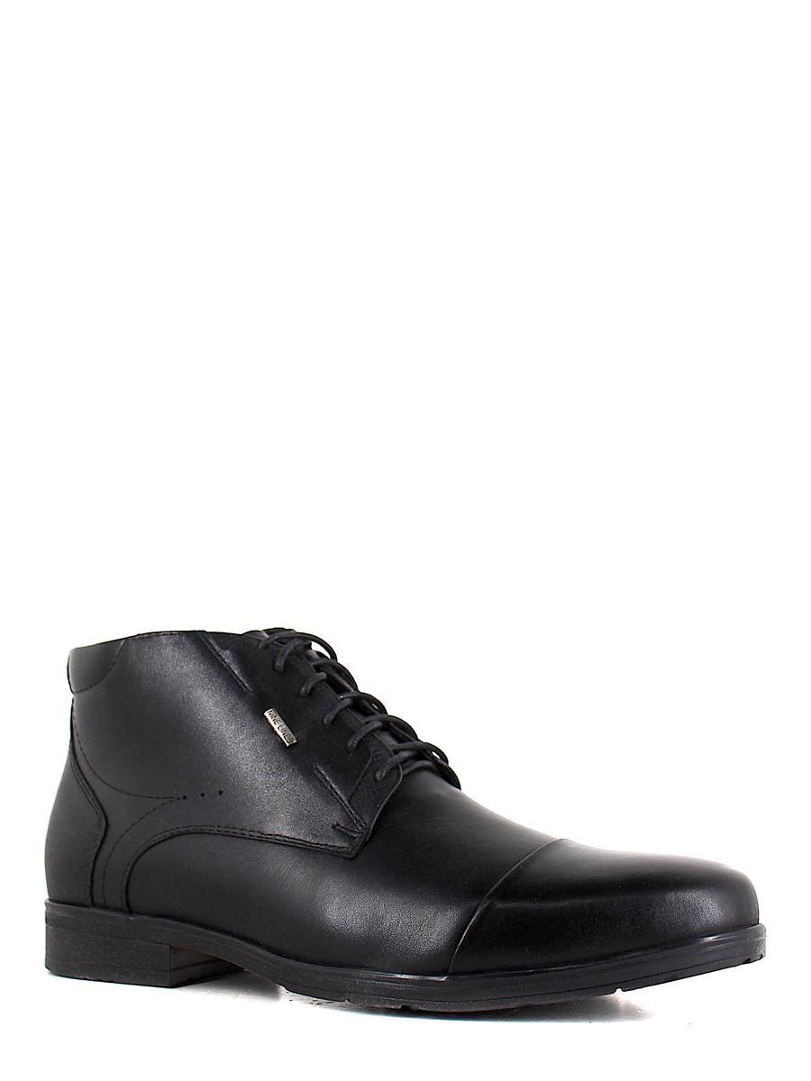 Nine Lines ботинки высокие 7574-1 чёрный (xl)