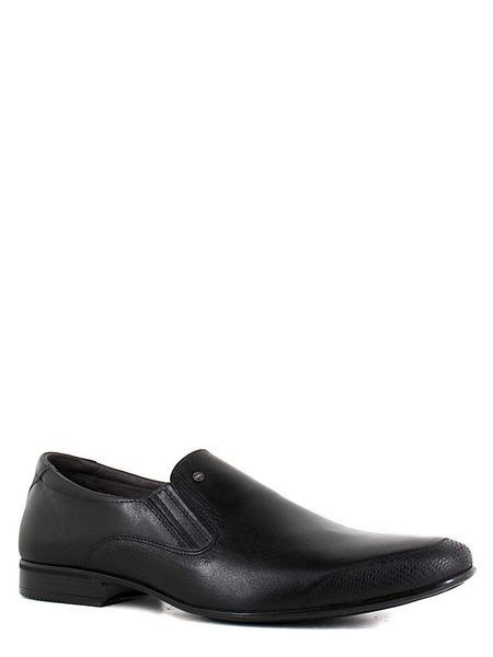 Nine Lines туфли 6020-1 черный