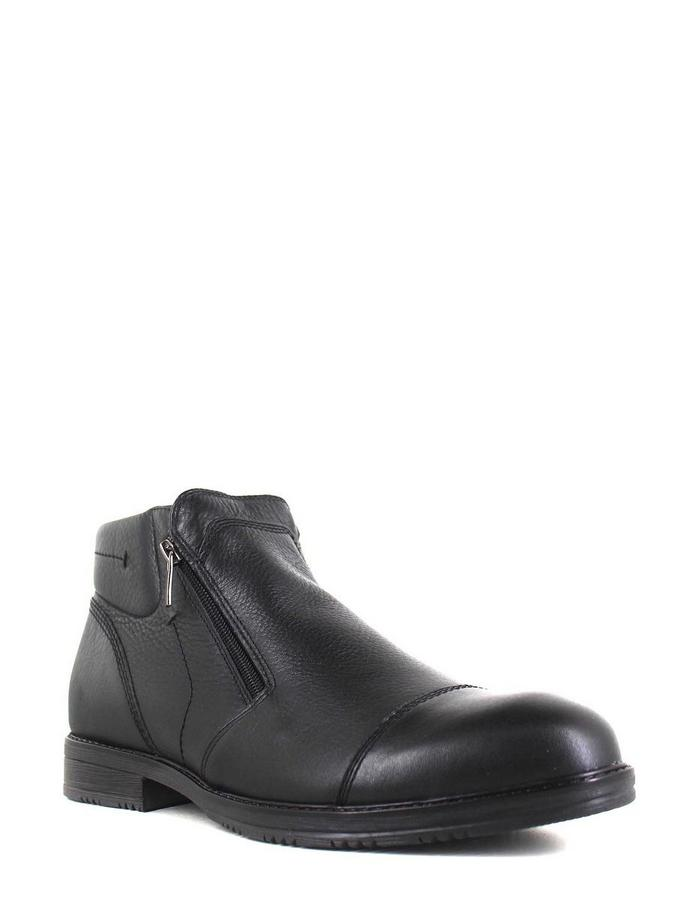Enrico ботинки высокие 195-253 цвет 85 черный