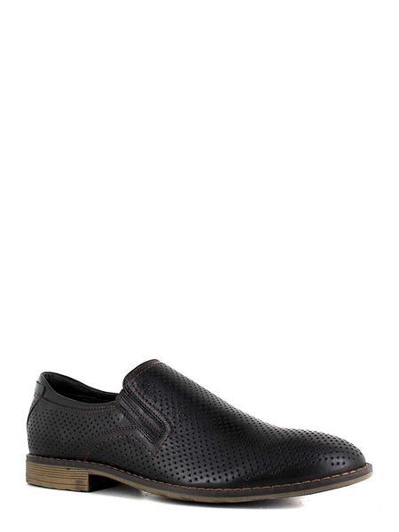 Enrico туфли 21-70p цвет 50 чёрный