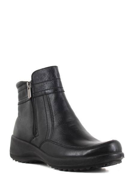 Marko ботинки высокие 35003 черный