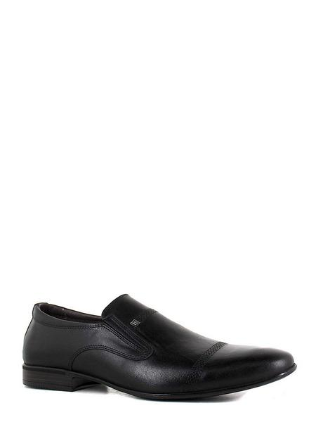 Nine Lines туфли 6025-1 черный