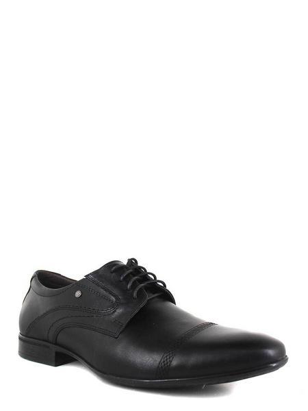 Nine Lines туфли 6026-1 черный