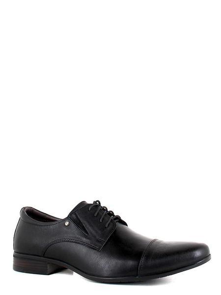 Nine Lines туфли 6008-1 черный