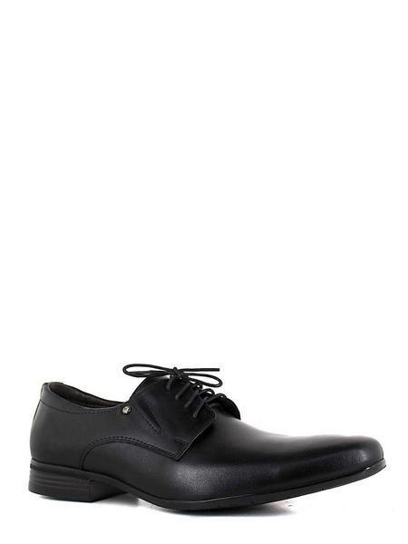 Nine Lines туфли 6011-1 черный