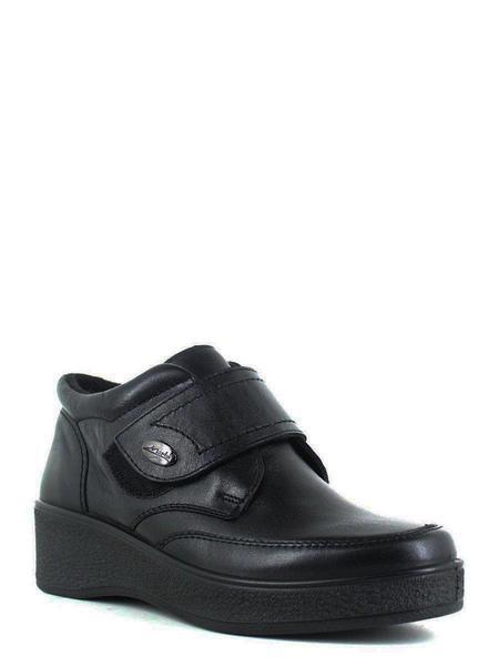 Marko ботинки высокие 3265 черный