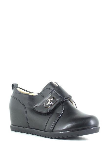 Кумир туфли m5-71 черный