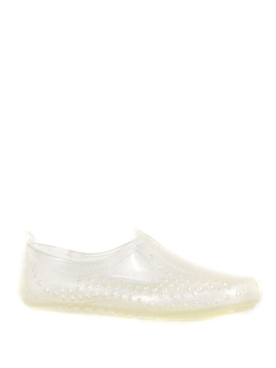 Алми пляжная обувь 48-1 прозрачный