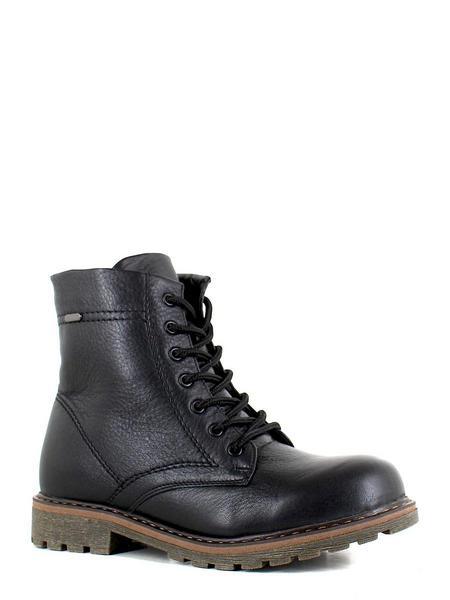 Enrico ботинки высокие 3121-843 цвет 85 чёрный