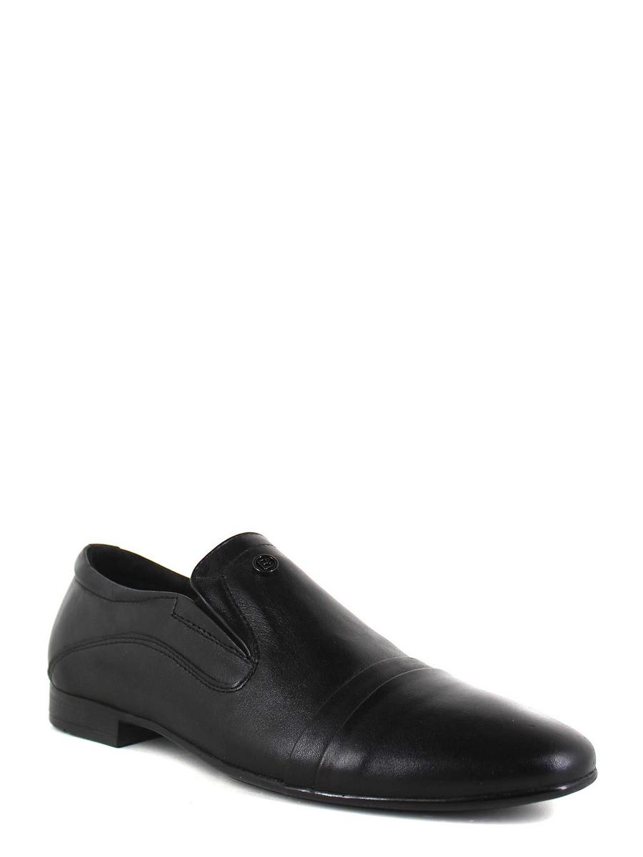 Antonio Rikardo туфли 8-6822 черный