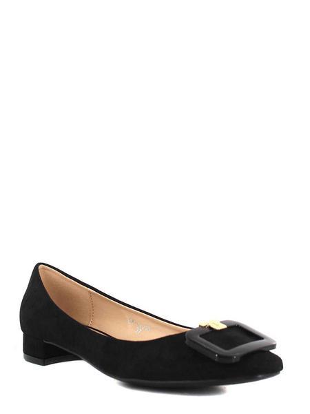 Milton туфли sw-41003 черный