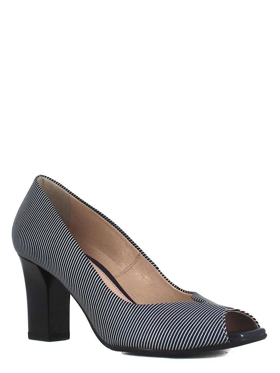 Marco Shoes туфли 0316p-211-025-1 бел/синий