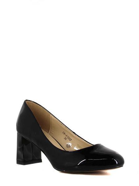 Milton туфли sw-41052 черный