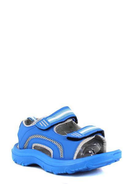 Forio сандалии 255-7808 голубой