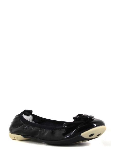 Кенгуру туфли kc021160t чёрный