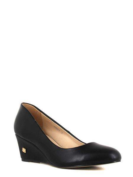 TF туфли 615023-7 чёрный