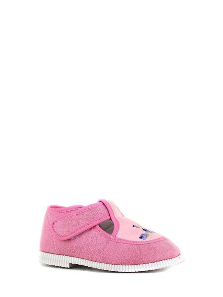 Топ-Топ туфли 72535 розовый