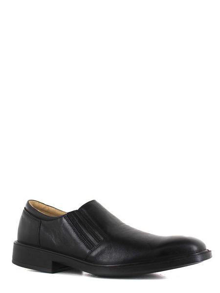 Отико туфли 22004 чёрный