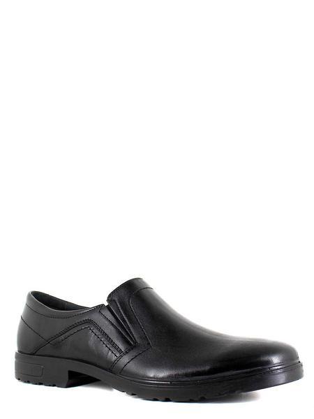 Marko туфли 47143 б черный