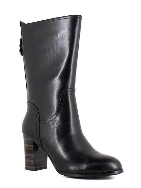Baden сапоги k088-030 чёрный