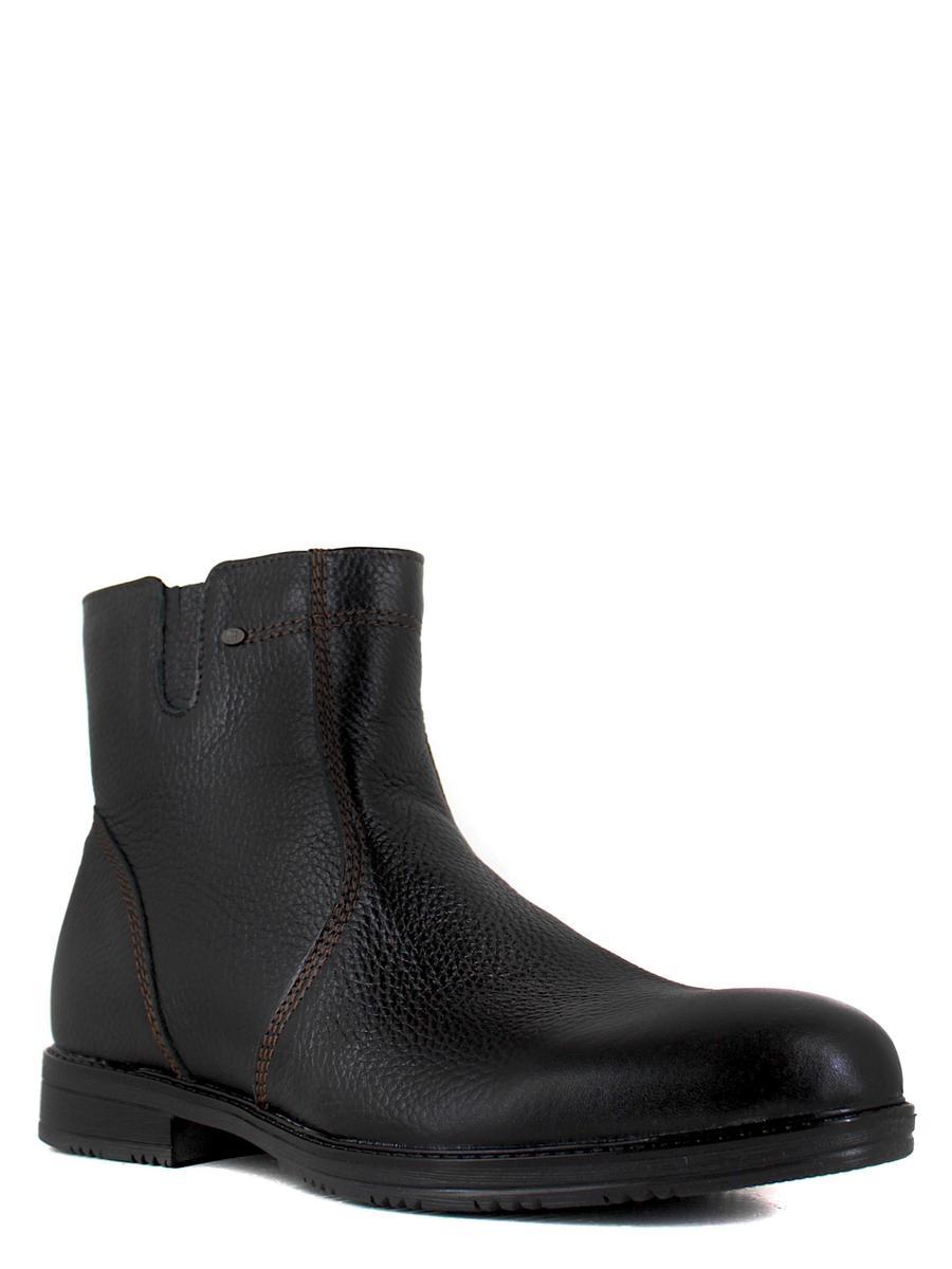 Enrico ботинки 195-262 цвет 885 черный