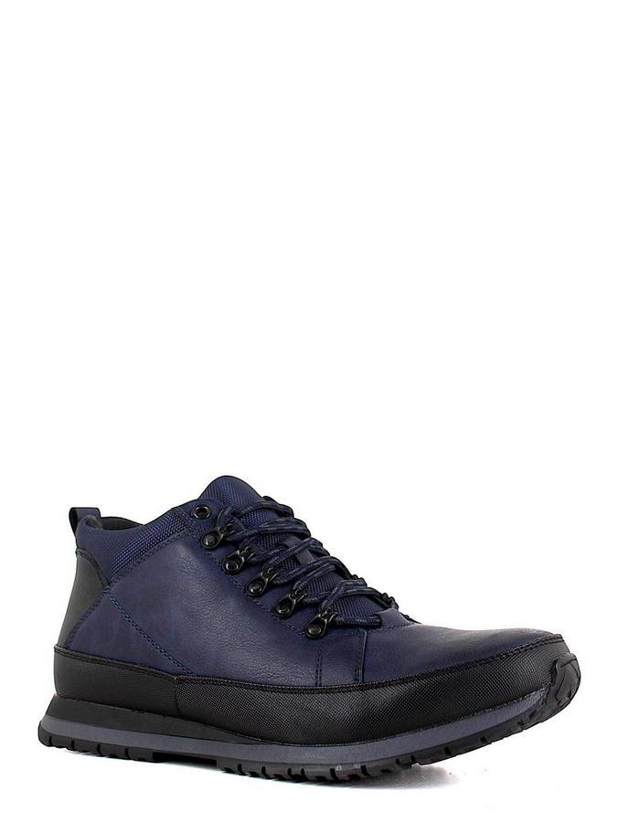 Marko ботинки высокие 822094 т.синий