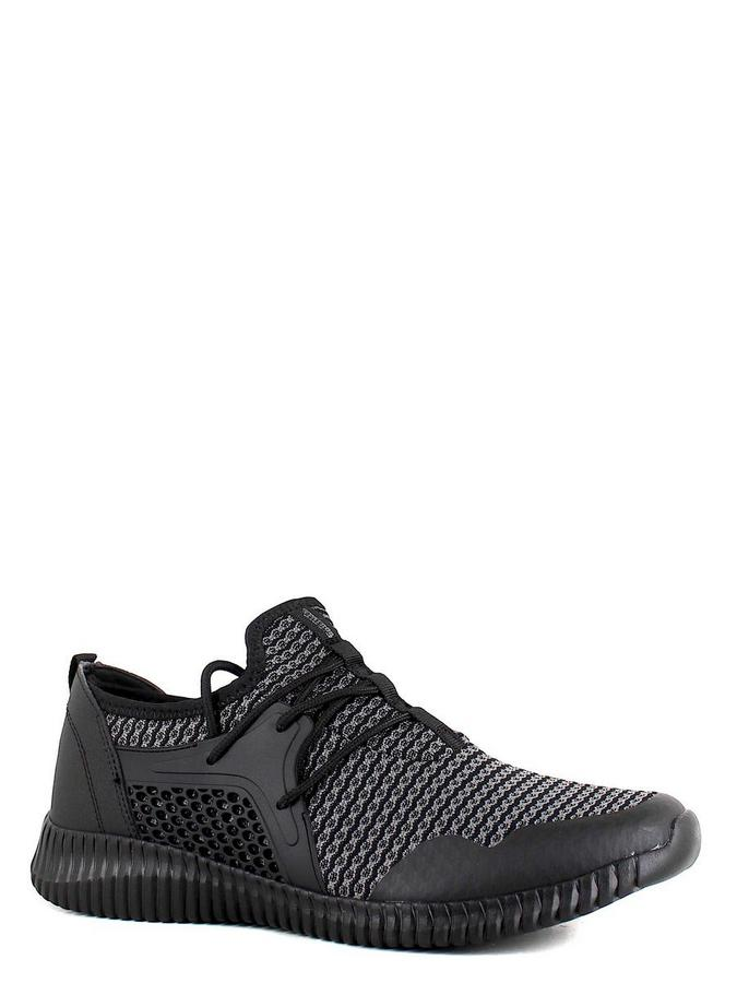 Patrol кроссовки 463-062pt-19s-8-1 черный